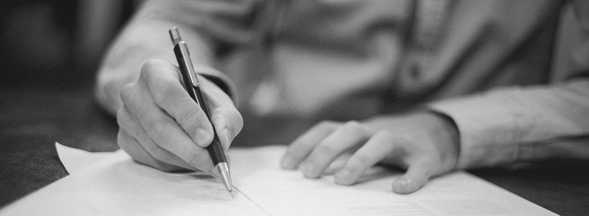 Conoce la documentación necesaria para solicitar una hipoteca