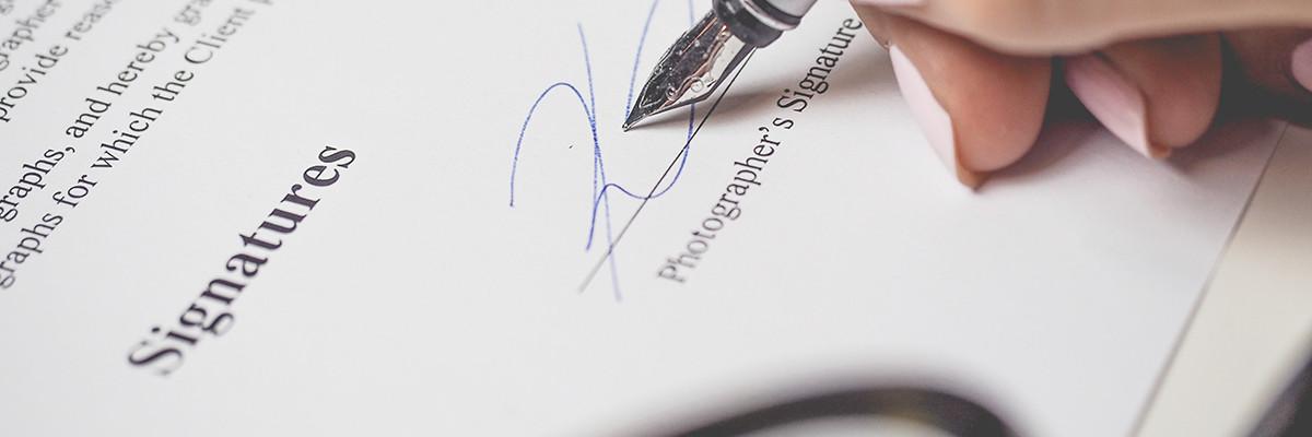 Contrato de arras: lo que debes saber antes comprar tu casa