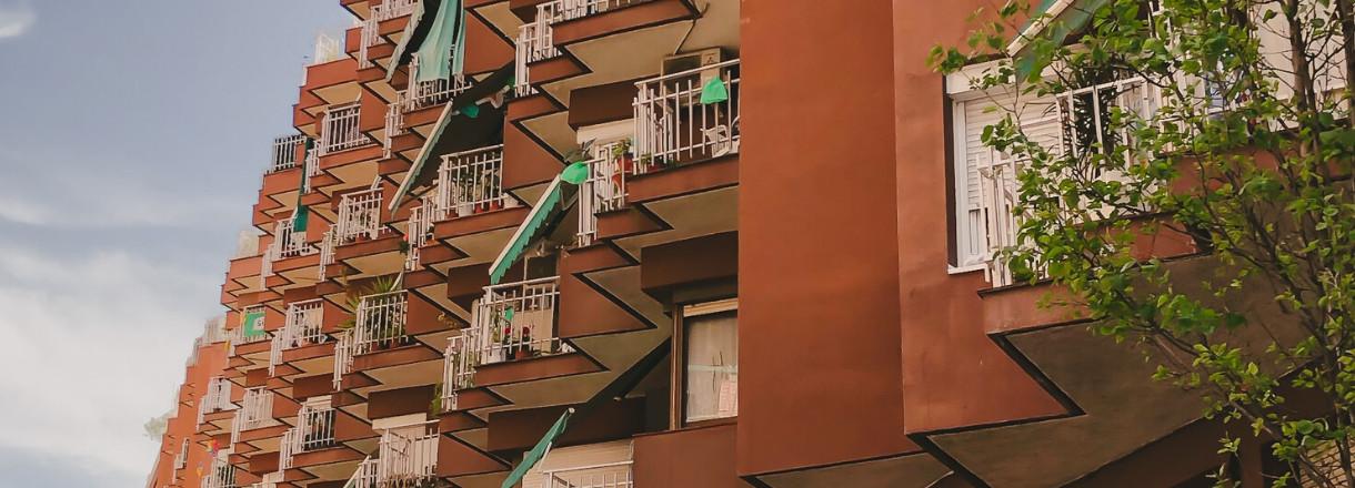 El 73% de españoles que compraron gracias a una hipoteca