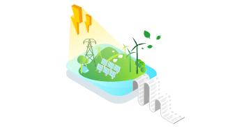 ¿Cómo financiar una instalación de energía renovable?