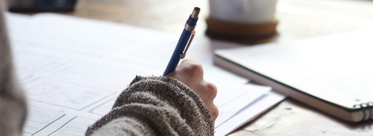 ¿Cómo solicitar una nota simple online?